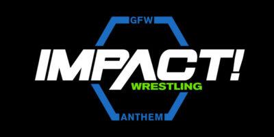 GFW Impact Wrestling
