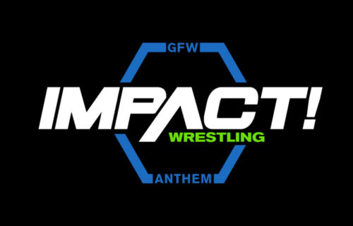 SPOILER: New champion crowned during Impact Wrestling tapings