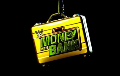 Title match added to Money In The Bank