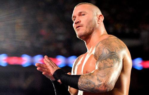 Randy Orton 'Extended' Break From WWE Leaks