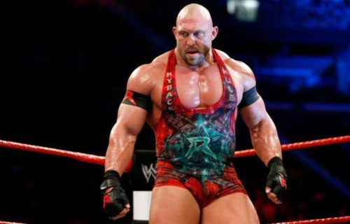 Ryback made an enemy of the wrong person in WWE says Arn Anderson