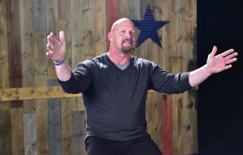 Steve Austin Made Famous WWE Writer Quit
