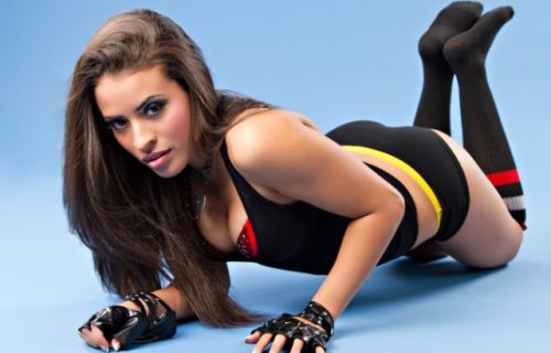 Former TNA Knockout Thea Trinidad is joining WWE