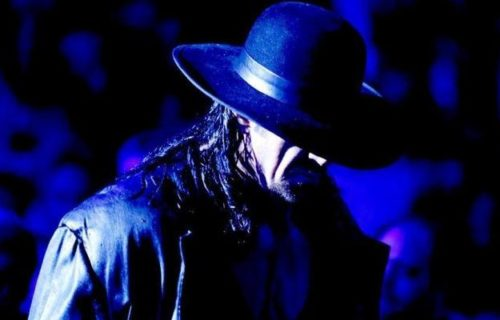 Michelle McCool posts rare photo of the Undertaker