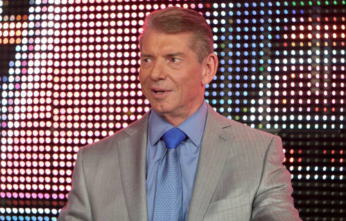 Vince McMahon removes a popular WWE move from the banned list