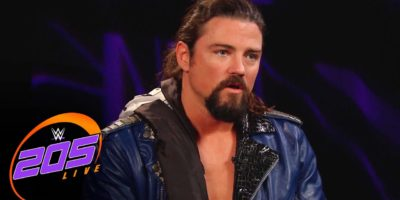 Brian Kendrick speaks about today's wrestlers.