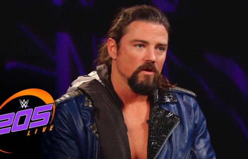 Brian Kendrick talks about what current WWE stars are doing wrong backstage