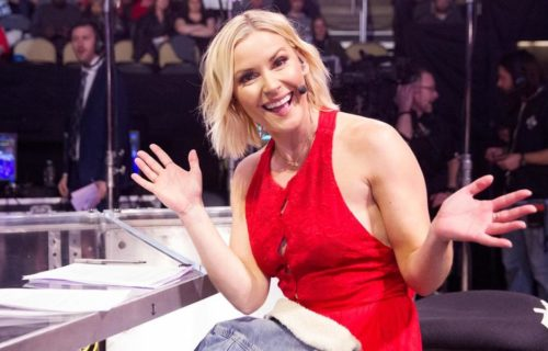 Renee Young on if CM Punk will return to WWE ring