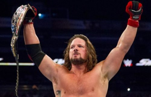 AJ Styles believes Mr McMahon lives in a bubble
