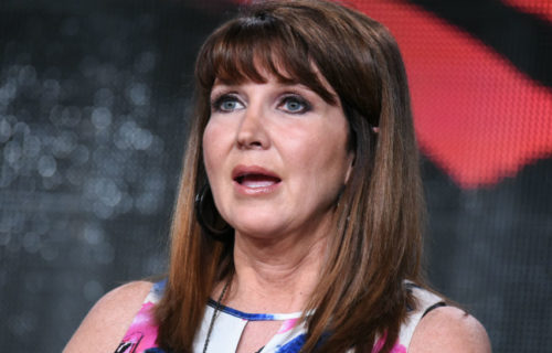 Booker T alleges that Dixie Carter slept, partied with Impact Wrestling stars