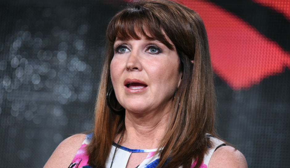 Dixie Carter Makes First-Ever Appearance For ROH