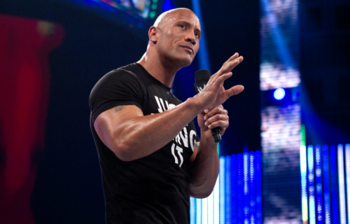 The Rock remembers one of his favorite heels; KENTA angry at being compared to Punk