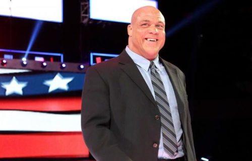Kurt Angle discusses Dean Ambrose, parenting, MITB in Q&A