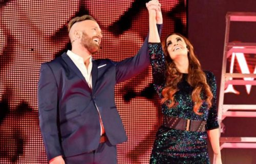 Maria Kanellis does ''fact check'' on Twitter