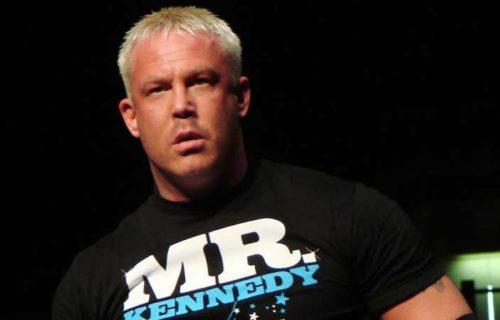 Ken Kennedy on having bitterness after WWE release