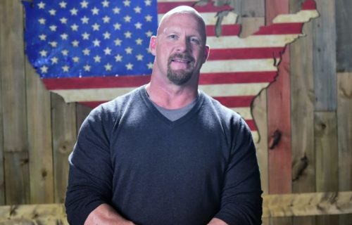 Report: WWE planning to honor Steve Austin soon