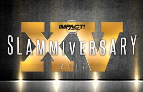 World Title unification at Slammiversary PPV
