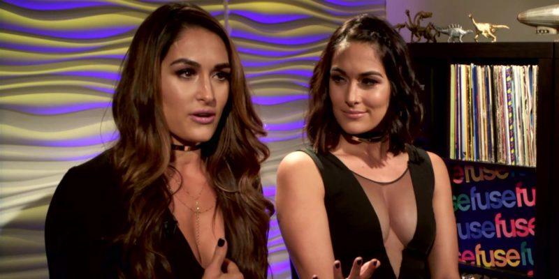 Nikki Bella retuning for SummerSlam