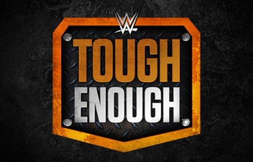 WWE looking to revive Tough Enough?