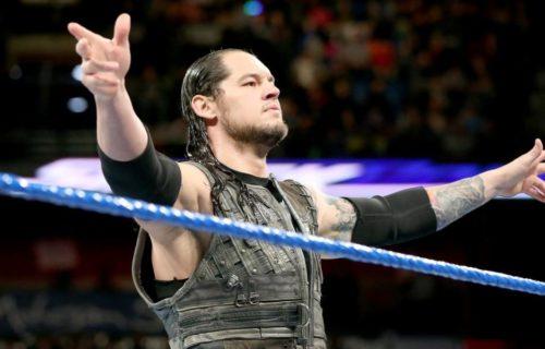 Baron Corbin teases cashing in MITB tonight, WWE superstars predict fatal 5-way match, Rusev warns John Cena (videos)