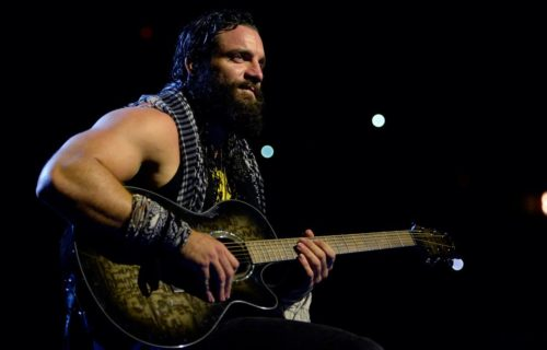 WWE provides a medical update on Elias after hit-and-run incident on SmackDown