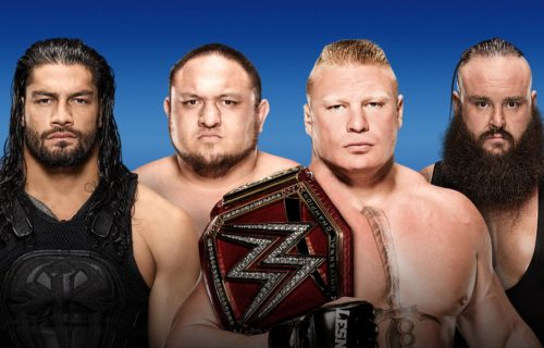 Universal Championship & RAW Women's Championship matches announced for WWE Summerslam, updated card