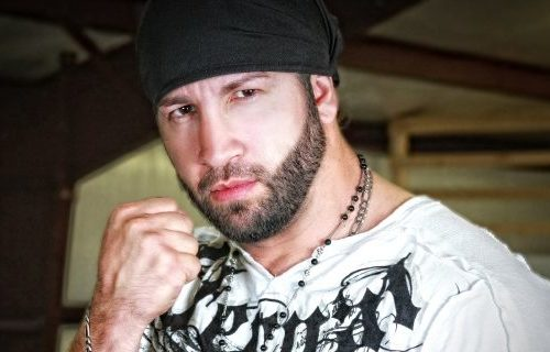 Hurricane Helms on why he left TNA, keeping the Broken Hardy gimmick