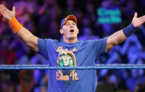 John Cena to appear on upcoming Raw PPV