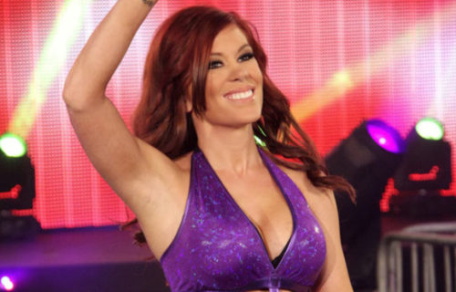 Madison Rayne and more added to the Mae Young Classic