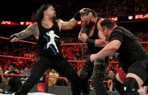 Huge Triple Threat match & Jason Jordan on Miz TV announced for next week's WWE RAW