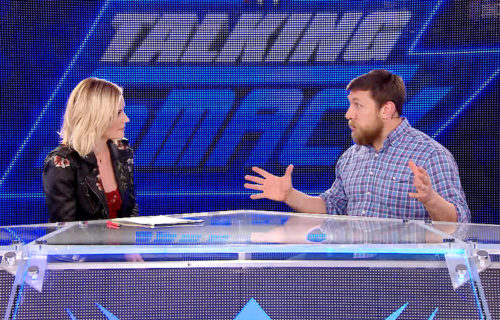Conflicting reports of why Talking Smack was cancelled, Vince McMahon unhappy with an episode?