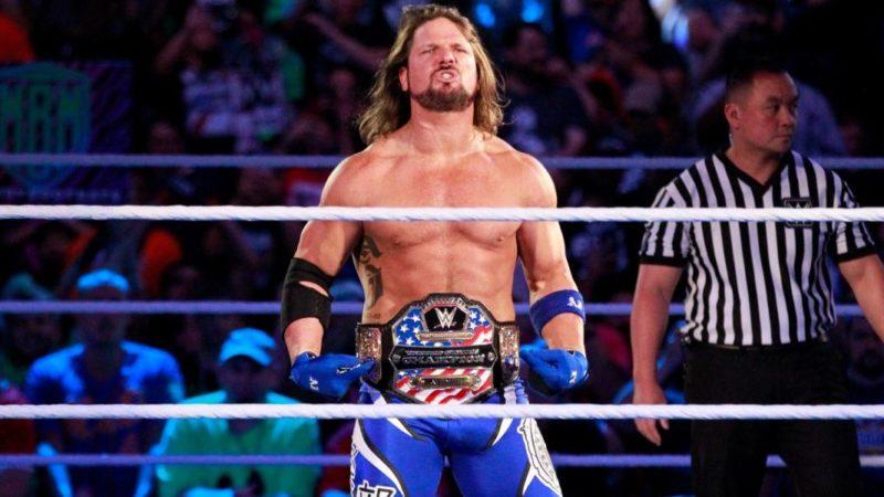 Aj-Styles-United-States-Champion