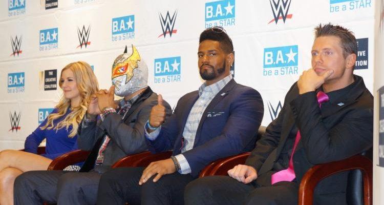 Darren Young WWE