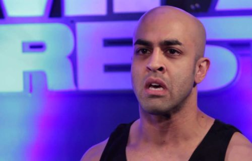 Current Champion reveals why he signed with GFW despite having an offer from WWE