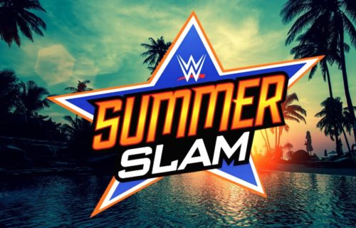 Major change in Summerslam title match in the works