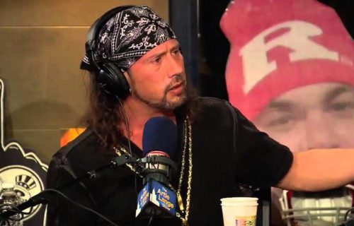 X-Pac claims Shane McMahon is getting ready for a match