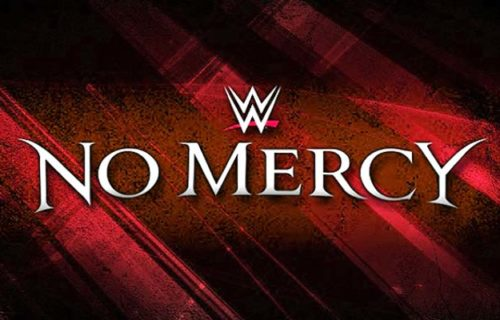 Main Event at No Mercy, WWE Superstar Joins Dancing With The Stars