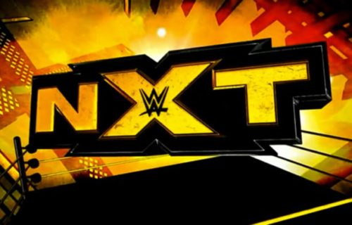 Spoiler: Title match set for NXT TakeOver: Phoenix