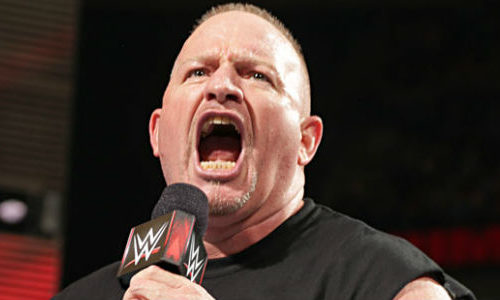 Road Dogg now working full-time with WWE's NXT brand