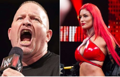 Road Dogg responds to crude tweet concerning Eva Marie's release