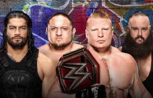 Who walked out of WWE SummerSlam with the Universal Championship?