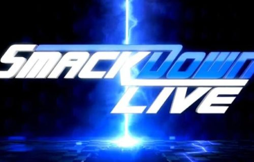 Current SmackDown Live star opens up about battle with drug addiction