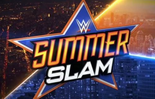 Another Title change during WWE SummerSlam kickoff show