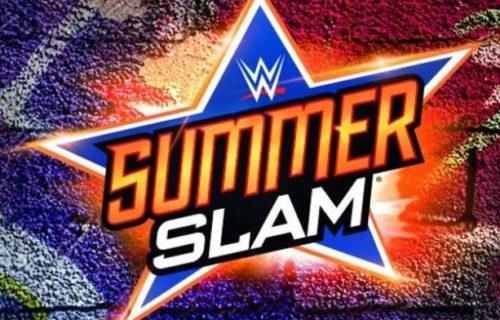 Cruiserweight Title match added to Summerslam