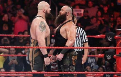 Backstage news on the finish of Big Show-Braun Strowman segment on Raw
