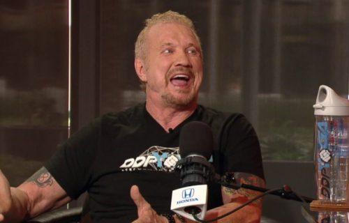 Diamond Dallas Page On if WWE Should bring back Hulk Hogan