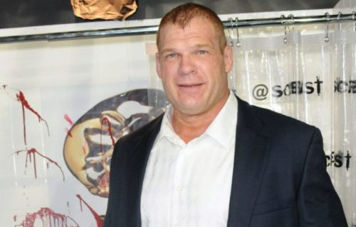 Kane reveals reason Stephanie McMahon gave about why WWE stars are not called 'wrestlers'