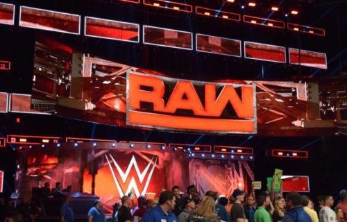 Twitter reacts to RAW (10/8)