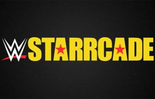 (Video) Star brings back his old gimmick during Starrcade