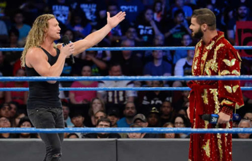 Stipulation match and more announced for SmackDown Live next week